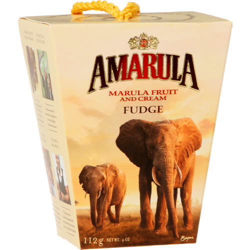 Amarula Fudge 112g Box