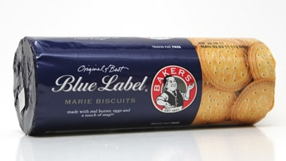 Bakers Marie biscuits
