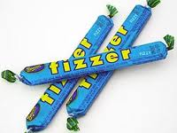 Fizzers Blue Buzz
