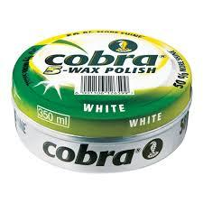 Cobra Original Polish White 350ml