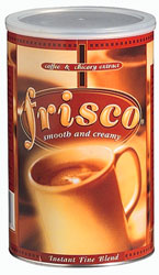 Frisco Instant Coffee - 750g