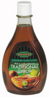 Illovo Traditional Syrup