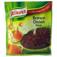 Knorr Brown Onion Soup