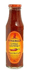 Mrs. Ball's XHot Chutney