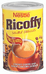 Ricoffy Regular -750gr