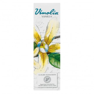 Vinolia Bubble Bath Vanilla