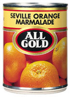 A/G Seville Orange Marmalade