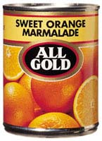 A/G Sweet Orange Marmalade