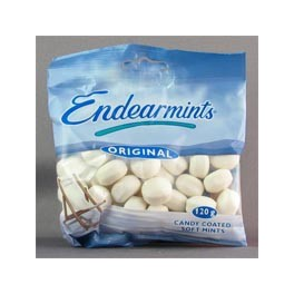 Endearemints Original 120g
