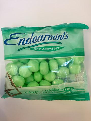 Endearemints Spearmint 120g