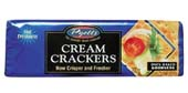 Bakers Cream Crackers past b/b