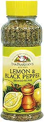Ina Paarman Lemon & Black Pepper Seasoning