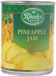 Rhodes Pineapple Jam