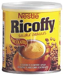 Ricoffy Regular - 250g
