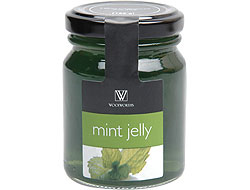 Woolworths Mint Jelly